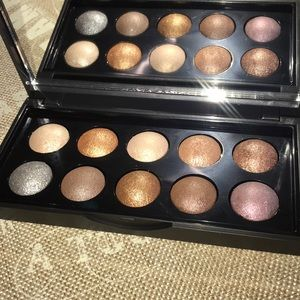 Elf makeup eyeshadow pallet